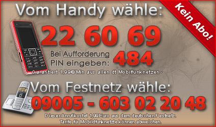 Analsex für Handy